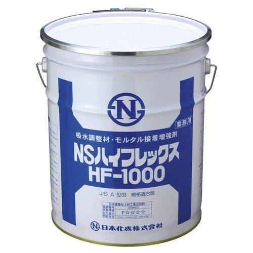 NSハイフレックス HF−1000 18K缶