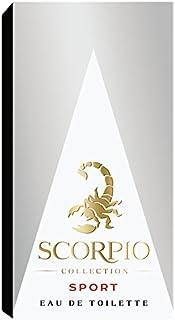 Scorpio Collection Sport woda toaletowa 75 ml
