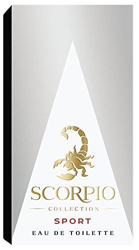 Scorpio Collection Sport Eau de Toilette, 75ml