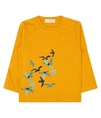T-shirt pour enfant - Jaune - Taille 110