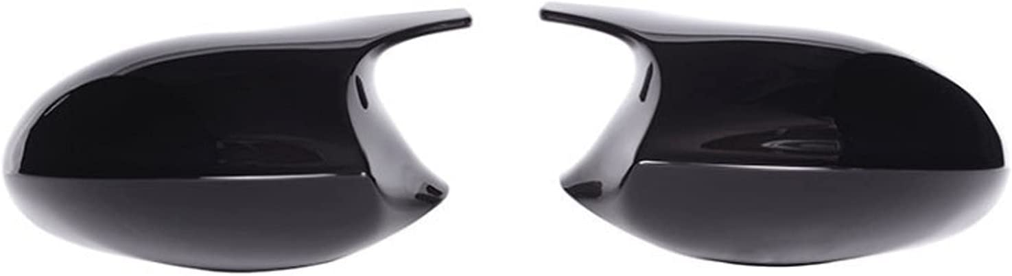 DDNAF 1 PairCar Side Door Mirror for Don't miss the campaign Cap Rearview security Cover