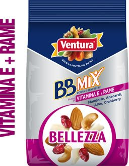 Ventura bb mix misto frutta secca bellezza (1000010355)