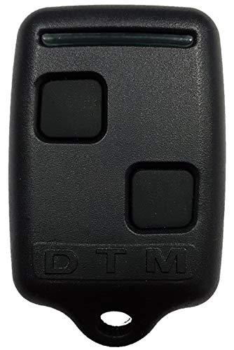 Mando a distancia para máquina de tabaco JOFEMAR 2. Solo es necesario registrar el mando en la maquina. 2 canales y larga distancia. Botones de goma alta resistencia