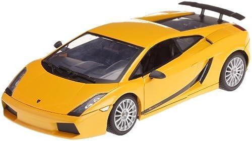 mejor precio Mondo 1 18 Scale Lamborghini Gallardo Diecast Die Cast Cast Cast Model Toy Car New Cars by Mondo  orden ahora disfrutar de gran descuento