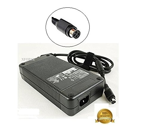 AC Adapter Power Supply Charger for MSI Gaming Computer GT63 Titan-047