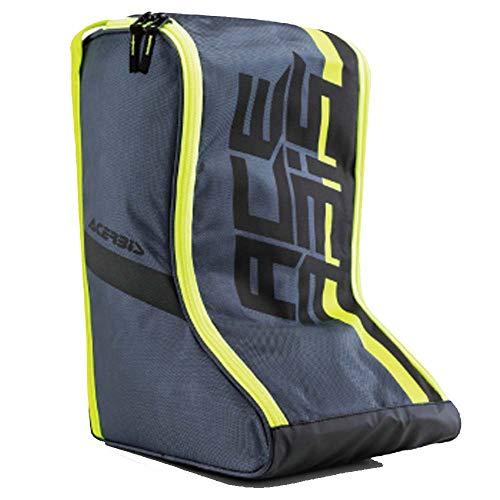 Acerbis Boot Transport Bag Black