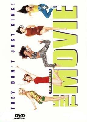 Spiceworld The Movie / Der Film import mit deutschem Ton