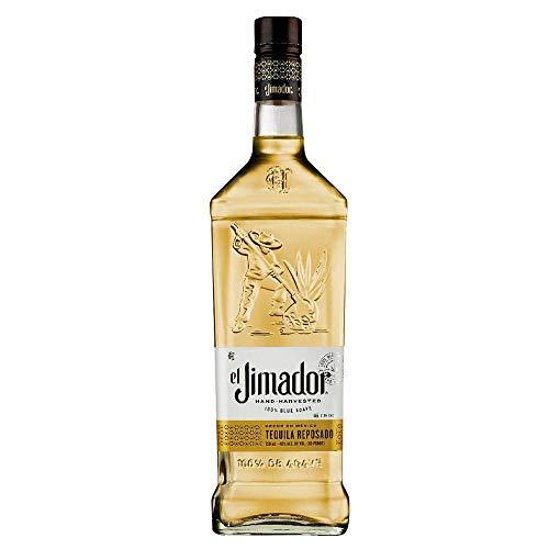 Tequila El Jimador marca El Jimador