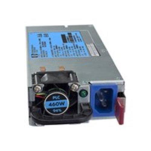 Preisvergleich Produktbild 593188-B21 - HP POWER SUPPLY 460W HOTPLUG FOR DL385 G7