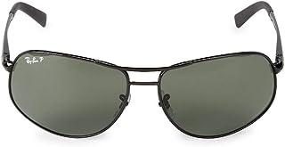 Rb3387 Rb3387 Sunglasses 002/9a 64