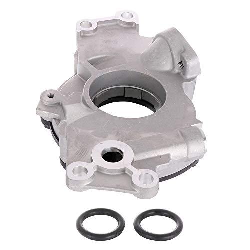 AUTOMUTO High Pressure Oil Pump M295 Fit 1997-2016 for GM Isuzu 4.8L-6.2L V8 OHV 16v Cu.293 VORTEC LR4