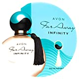 Avon Far Away infinity Eau de Parfum Spray para usted 50ml