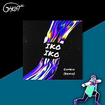 Iko Iko (Cumbia Remix)
