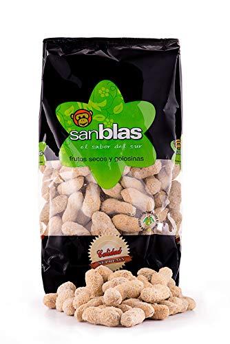 Erdnüsse in der Schale geröstet und gesalzen 3 kg