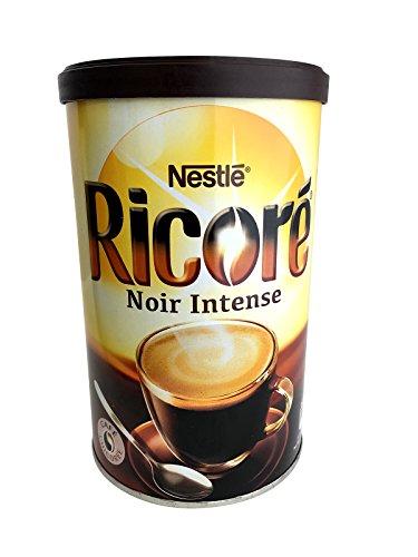 Nestle ricore Instant Drink Intense schwarz