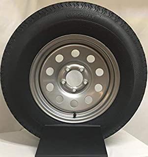 5 stud trailer wheels and tyres