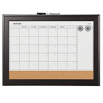 Best whiteboard calendar Reviews