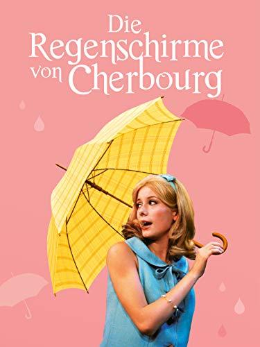 Die Regenschirme von Cherbourg (OmU)