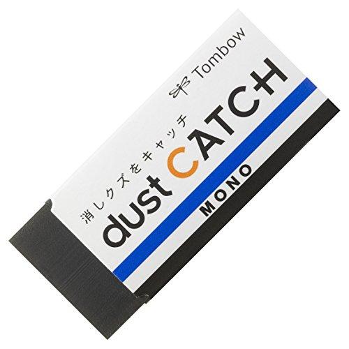 Tombow EN-DC Radierer MONO dust Catch für rückstandsloses Radieren, 19 g