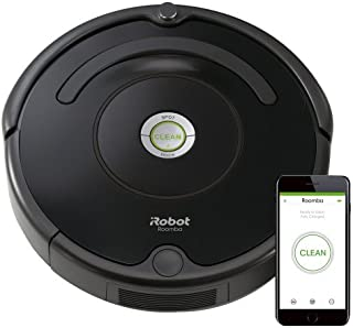 roomba 770 firmware update
