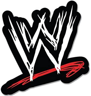 wwf wrestling stickers