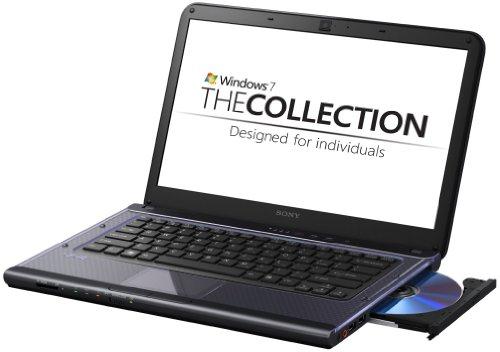 Compare Sony VAIO VPCCA1S1E/B (VPCCA1S1E/B.CEK) vs other laptops