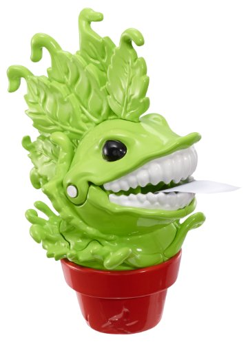 Monster High - secrets Creepers Critters - Chewlian Pet Figure