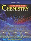 Modern Chemistry : Chapter Tests with Answer Key