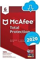 Jusqu'à -50% sur logiciel de sécurité McAfee (Download)