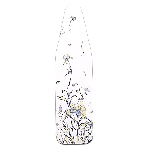 %12 OFF! Household Essentials Ultra Ironing Board Cover, Iris