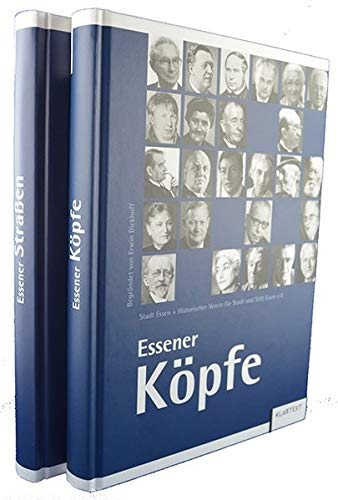 Essener Straßen / Essener Köpfe-Bundle