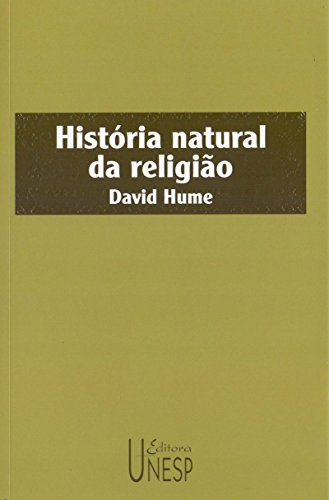 História natural da religião
