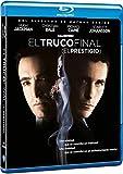 El truco final [Blu-ray]