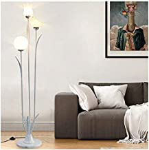 Standing Light for Living Rooms Floor Light Standing Light for Living Rooms Simple Standing Light for Living Rooms Marble ...