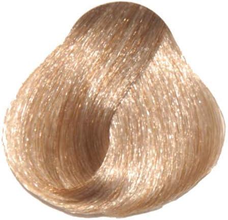 Tahe Natural Colour Blonde Tinte Natural de Oxidación Superaclarante de 4 a 5 Tones, para Cabellos Naturales con Fuerte Pigmentación, Nº 1000.01 Rubio ...