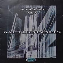 Best adam f metropolis Reviews
