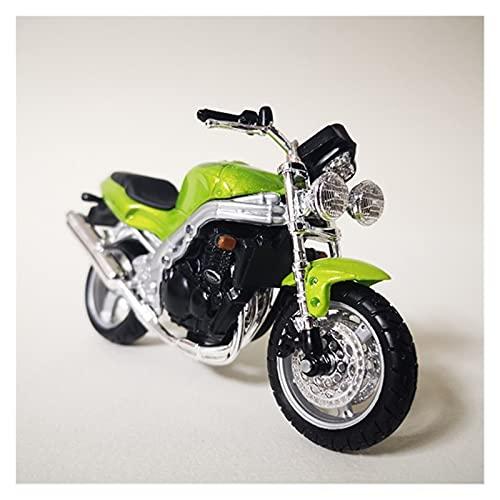 Boutique. 1:18 per Triumph Simulazione Lega Speed Triple Modello di Moto Collezione Decorazione Regalo Auto Giocattolo