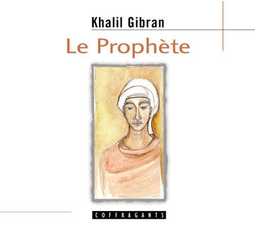 Le Prophète (CD audio)