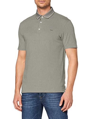 BRAX Herren Style Petter Easy Care Piqué T-Shirt