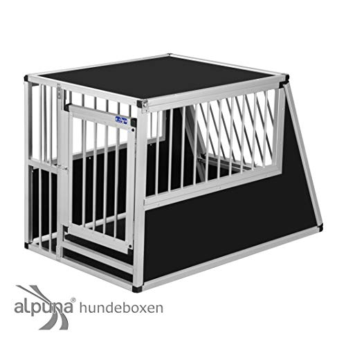 Alpuna Transportbox N49 ++ 115x70x75cm Notausstieg