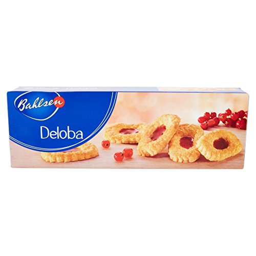 Bahlsen Deloba Blätterteiggebäck 100g