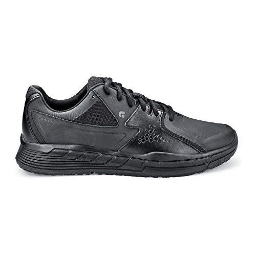 Shoes for Crews 28777-41/7 CONDOR Rutschhemmende Schuhe, Federleicht, Größe 41 EU, Schwarz