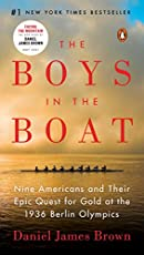 Image of The Boys in the Boat:. Brand catalog list of Penguin Books.