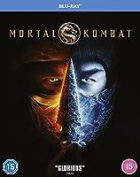 Mortal Kombat [Blu-ray] [2021] [Region Free]