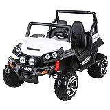 Kinder Elektroauto Maverick Buggy Offroad - Lizenziert - 4x4 Allrad - USB - Sd Karte - 4 x 45 Watt