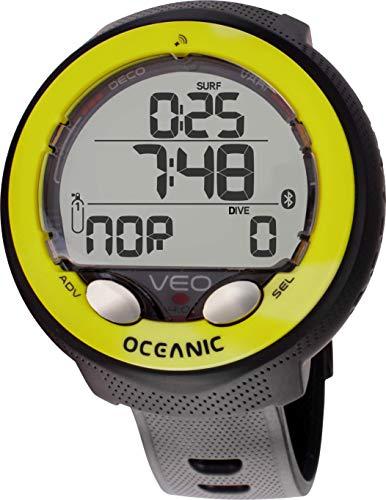 Oceanic 04.3805.18 - Veo 4.0 Wrist - Yellow