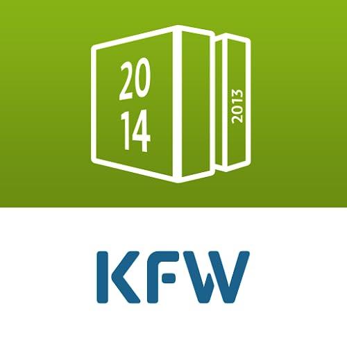 KfW Geschäftsbericht 2015