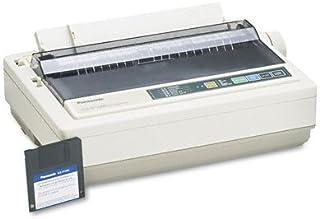 Panasonic KX-P1150 240 CPS 9-Pin Parallel Printer