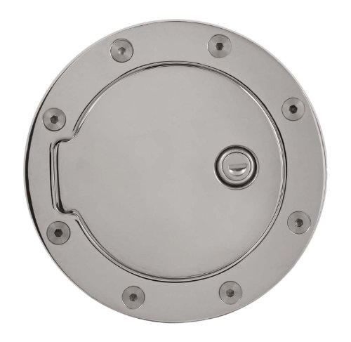 01 chevy silverado gas door - 2