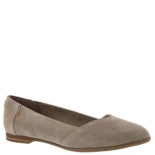 TOMS Damen 10013417 Sneakers, Braun (Desert Taupe 000), 40 EU